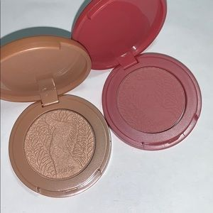 Tarte  Blush & Highlight Set